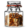 Kilner Hexagonal Clip Top Spice Jar 90ml