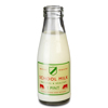 Traditional School Pint Milk Bottle 20oz / 580ml
