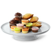 Utopia Footed Cake Plate 11.5inch