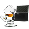 Deluxe Cognac & Brandy Warmer Set