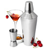 Manhattan Martini Cocktail Shaker Set