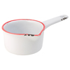 Avebury Red Milk Pan 3.75inch / 9.5cm
