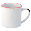 Avebury Red Mug 10oz / 280ml