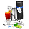Barman's Barware Kit