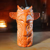 Totem Pole Tan Cocktail Mug 10.6oz / 300ml