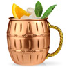 Moscow Mule Barrel Mug 16oz / 455ml