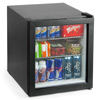 Frostbite Mini Fridge Black